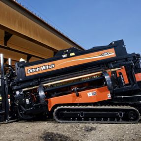 Ironman Directional Drilling Projects