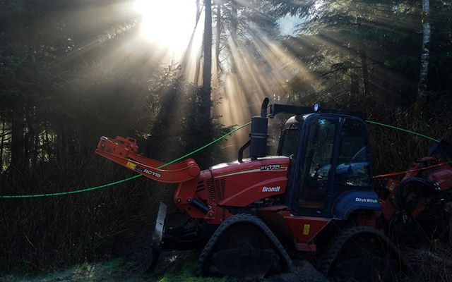 Ironman Directional Drilling | Surrey, Nelson | Home